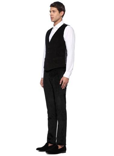 Dolce&Gabbana Yelek Siyah